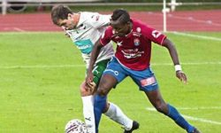 Paf'is Soome jalgpalli liiga hooaja alguse puhul €5000 loos