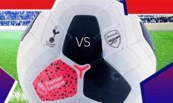 Tottenham vs Arsenal – Olybet'is iga värava eest 5 eurot