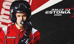 WRC Rally Estonia 2020 – võida VIP pakett kahele