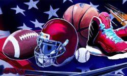 Coolbet'i Ameerika spordi kombovõimendus – 10% võitudele lisaks
