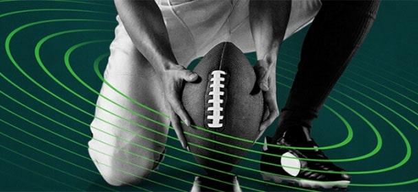 Unibet - NFL tasuta panused ja otseülekanded