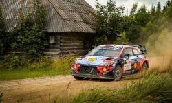 WRC Autoralli MM – Rally Estonia 2020 ajakava ja otseülekanded