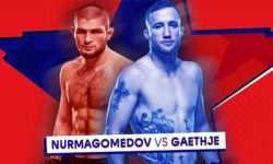 UFC 254 Olybet'is – Uuele kliendile €50 riskivaba panus
