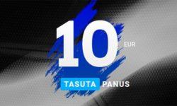 Eesti vs Rootsi jalgpalli sõprusmäng – Coolbet'is €10 tasuta panus