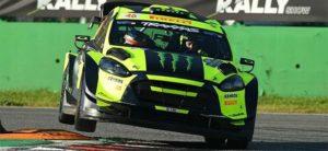 WRC Monza Ralli 2020 ajakava ja otseülekanded