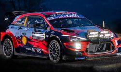 WRC Autoralli MM Monte Carlo ralli 2021 ajakava ja otseülekanded