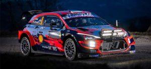 WRC Monte Carlo ralli 2021 ajakava ja otseülekanded