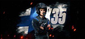 Betsafe - Soome ralli 2021 uue kliendi superkoefitsient