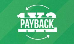 Paf Payback – Parimates liigades panusekindlustus lisaaja kaotuse vastu