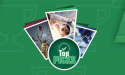Paf Top Picks – Panusta tasuta spordile ja võida pärisraha