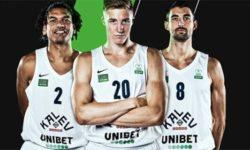Unibet'is kõigile Eesti klientidele 3 eurone tasuta panus