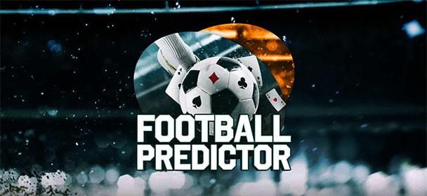 Coolbet - Football Predictor jalgpalli ja pokkeri ennustusmäng peaauhinnaga 5000 eurot