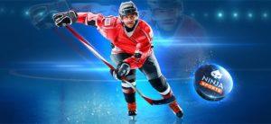 Ninja Casino - NHL cashback riskivaba panus