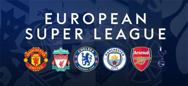 Euroopa Jalgpalli superliiga