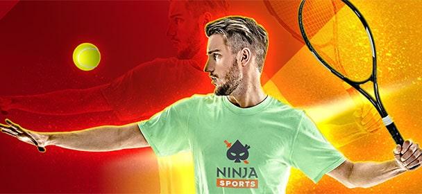 Ninja Casino - Monte Carlo tenniseturniiri cashback