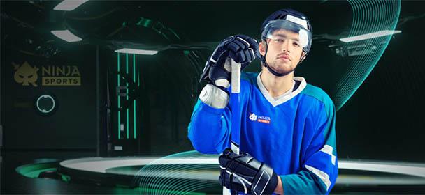 Ninja Casino - Soome hokiliiga riskivaba panus