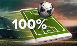 Jalgpallinädal Ninja Casino – panusta jalgpallile riskivabalt