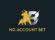 No Account Bet spordiennustus – info ja boonused