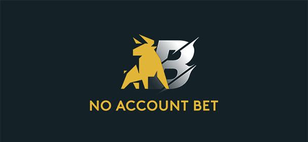 No Account Bet spordiennustus - info ja boonused