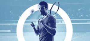 Optibet - Monte Carlo Masters tennise riskivabad panused