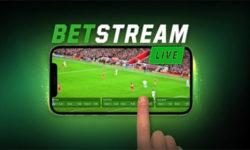 Unibet'i Betstream Live – uus mugav äpp mängude vaatamiseks
