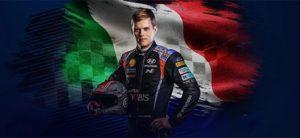 Betsafe - WRC Sardiinia Ralli 2021 Ott Tänaku Superkoefitsient