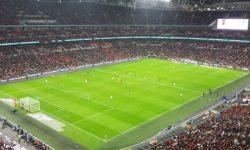 UEFA EURO 2020 Jalgpalli EM eelvaade