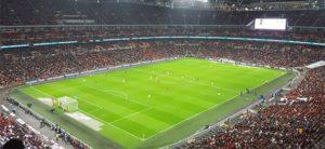 Jalgpalli EM 2020 eelvaade