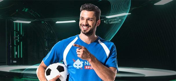 Ninja Casino - Top 6 jalgpalliliigade riskivaba panus