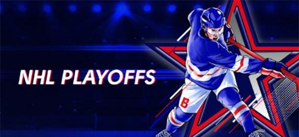 Olybet - NHL play-off tasuta panused
