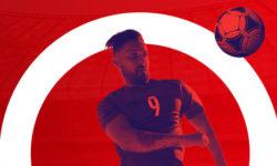 Jalgpallikuu Optibet'is – Premeeri end €210 riskivabade panustega