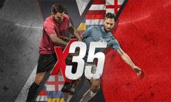 Jalgpalli EM 2021 Betsafe's Belgia vs Itaalia – võida €35 ja 35 tasuta spinni