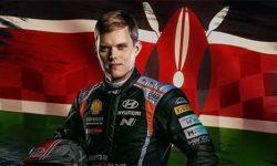 WRC Keenia Ralli 2021 Ott Tänaku superkoefitsient Betsafe's