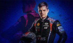WRC Rally Estonia 2021 – Vip pakettide võistlus ja loos