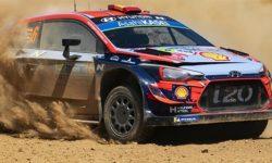 WRC Autoralli MM Keenia ralli 2021 ajakava ja otseülekanded