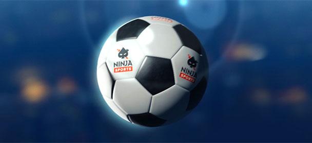 Ninja Casino - Jalgpalli EM 2021 igapäevane cashback