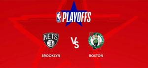 Olybet - NBA play-off Nets vs Celtics tasuta panus