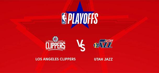 Olybet - NBA tasuta panus Clippers vs Jazz