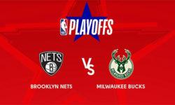NBA Play-Off Olybet'is Nets vs Bucks tasuta panus