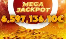 Eesti mängija võitis Optibet kasiinos 6,6 miljoni eurose Jackpoti