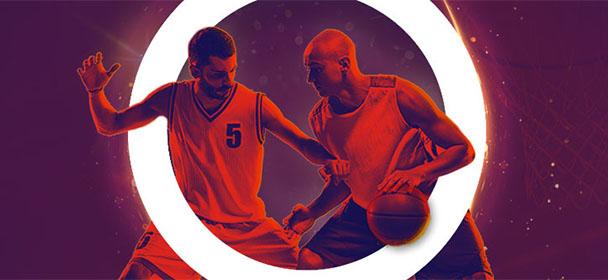 Optibet - NBA Play-off'ide riskivabad panused