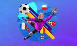 Jalgpalli EM 2021 poolfinaal Inglismaa vs Taani superkoefitsient
