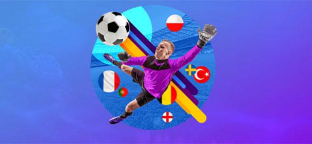 SuperCasino - Jalgpalli EM 2021 festival, tasuta panused, tasuta spinnid ja boonused