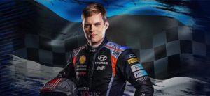 Betsafe - Rally Estonia 2021 superkoefitsient Ott Tänak