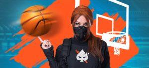 Ninja Casino - Korvpalli nädala riskivaba panus
