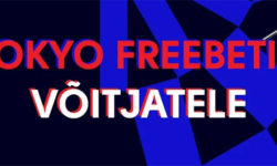 Tokyo OM 2021 Olybet'is – kogu medaleid ja saa tasuta panuseid