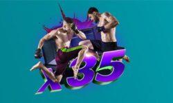 UFC 264 Dustin Poirier vs Conor McGregor Supercasino's – võida €35