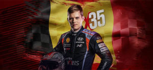 Betsafe - WRC Belgia ralli 2021 Ott Tänaku superkoefitsient