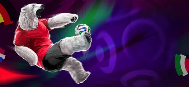 Coolbet - Euroopa jalgpalli ennustusmäng