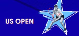 Olybet - US Open igapäevased tasuta panused